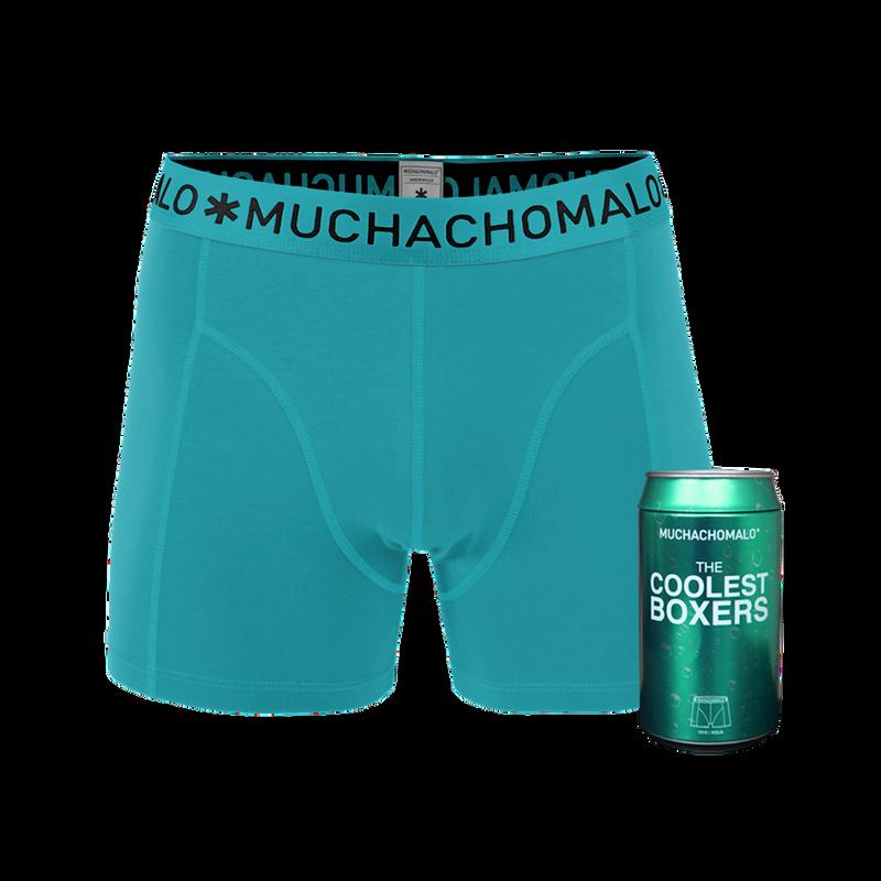 Tin Can 1pk Boxer Green