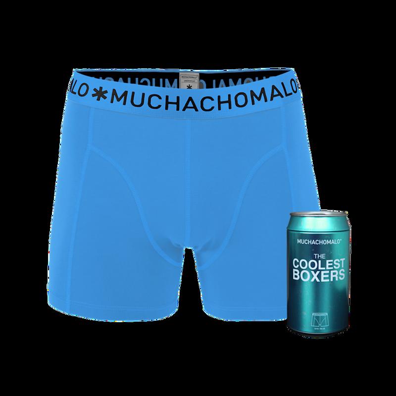 Tin Can 1pk Boxer Blue