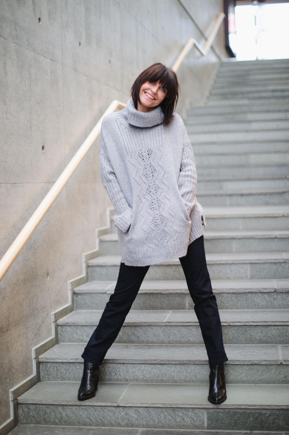 Feodora Knit