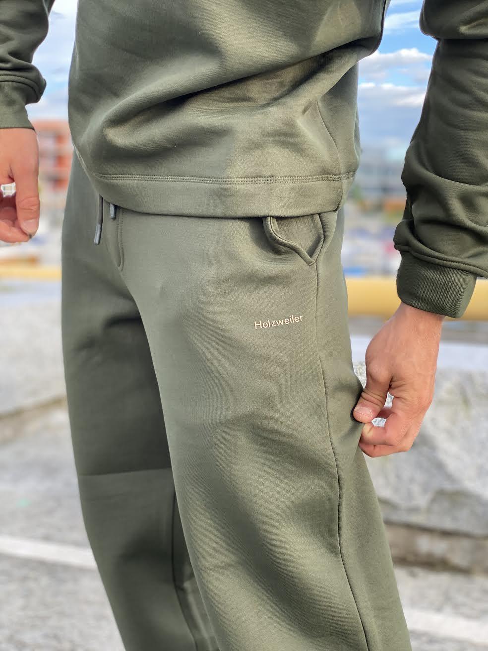 Fleaser Trouser