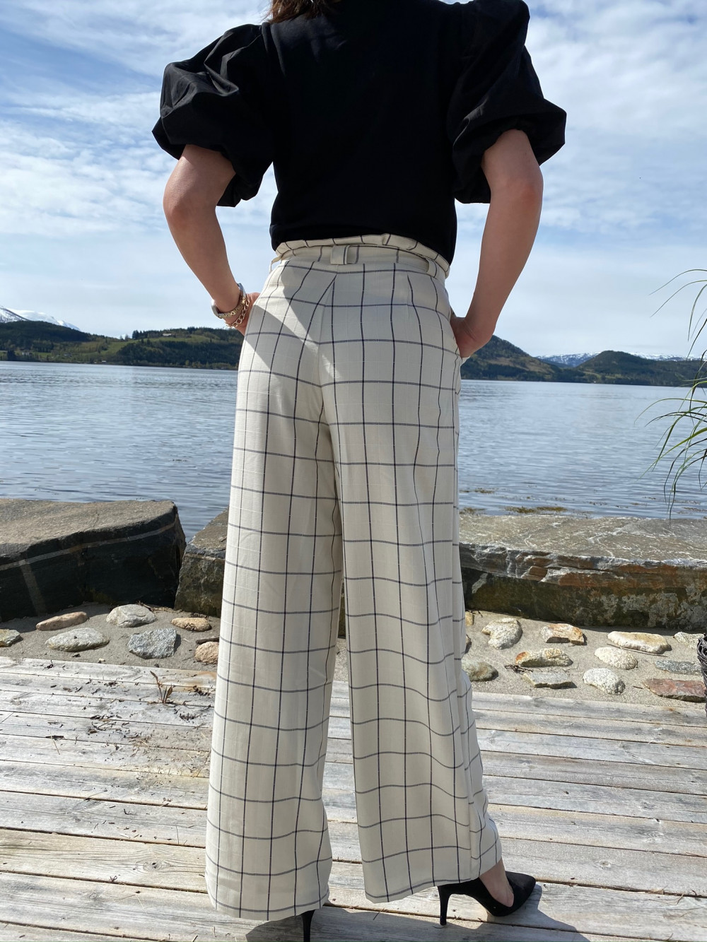LinoaGZ pants