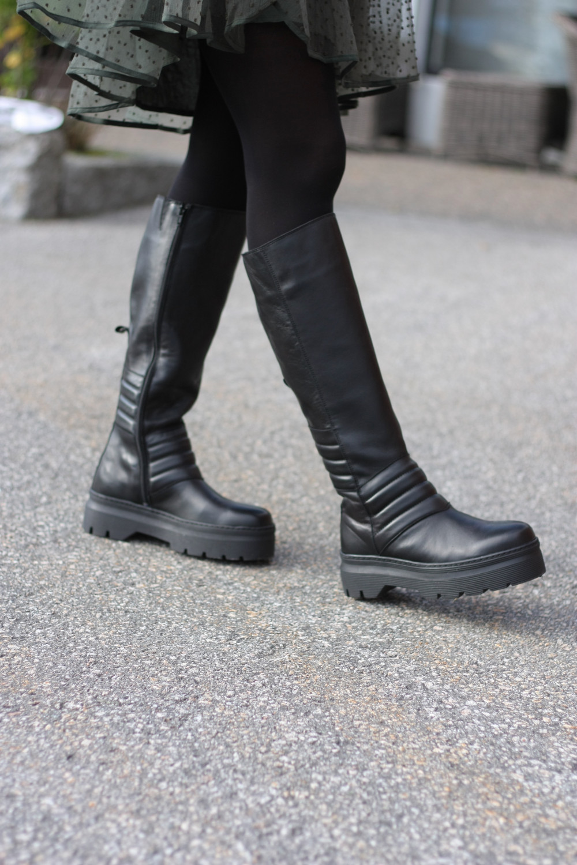 Margherita boots