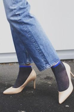 Vivienne Shoes - Beige