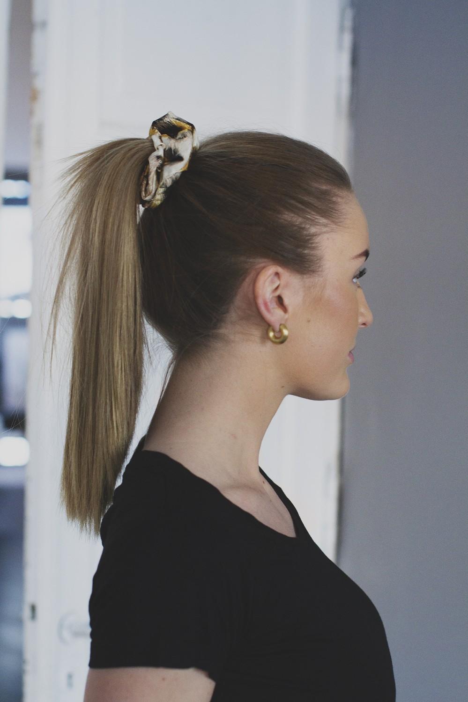 Tjekke hair elastic