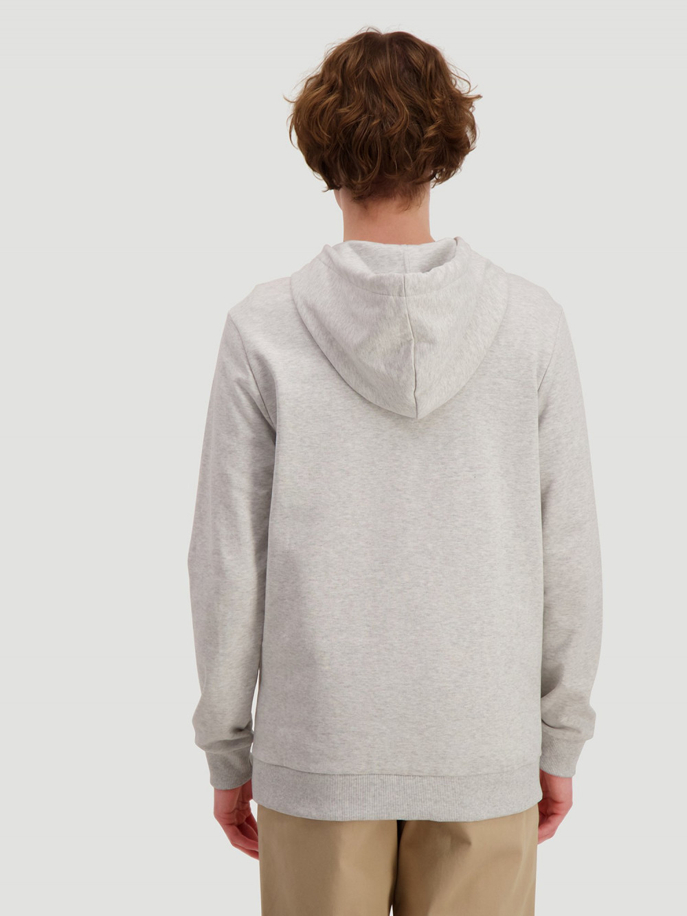 Hanger Hoodie 20-02 Light Grey