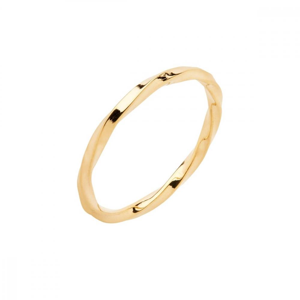 Sadie Ring Gold