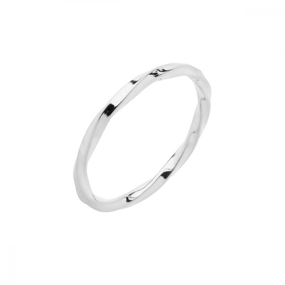 Sadie Ring Silver