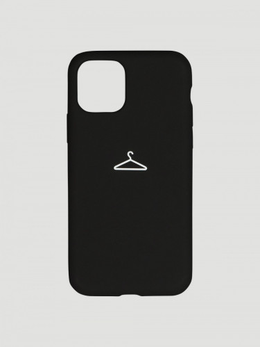 IP Cover Black Hanger 11 PRO MAX
