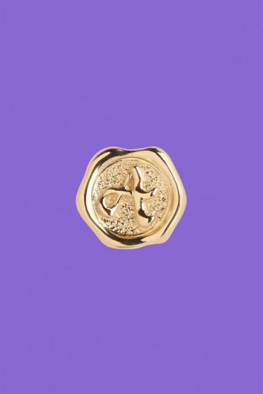 Signet Coin Gold A