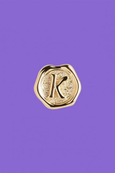 Signet Coin Gold K