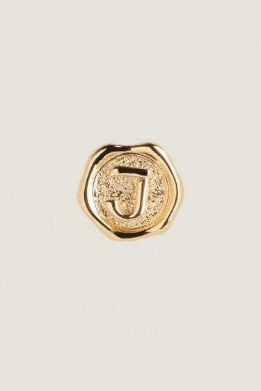 Signet Coin Gold J
