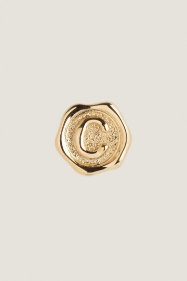 Signet Coin Gold C