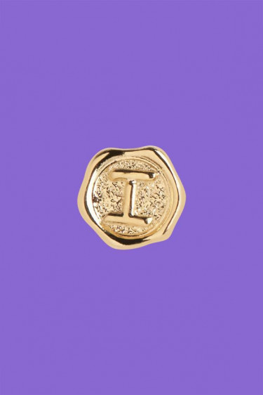 Signet Coin Gold I