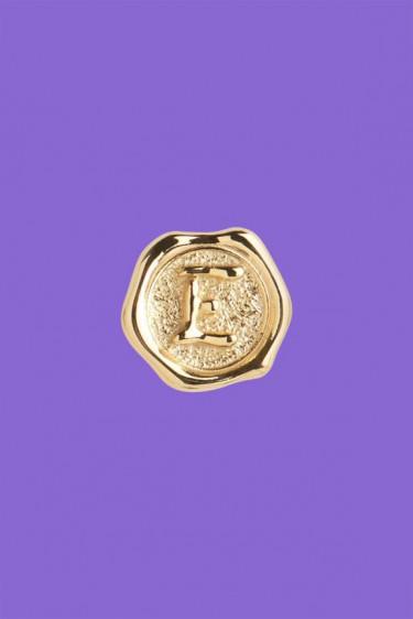 Signet Coin Gold E