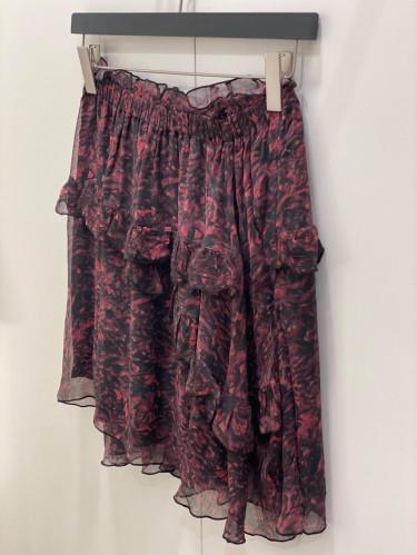 Skirt W9826