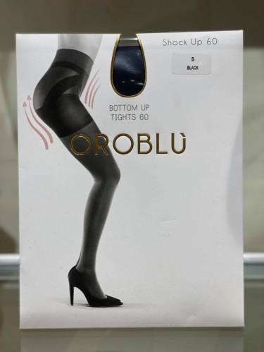 Oroblu Shock Up 60 Black