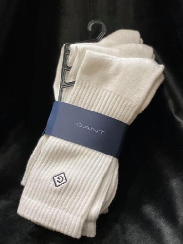 D1. 3-pack sport socks