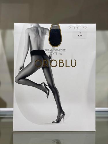 Oroblu Different 40 Black