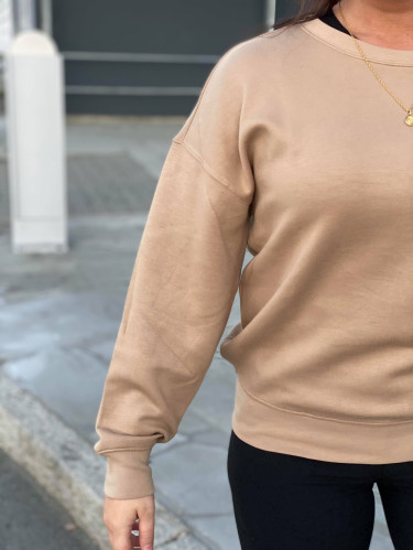 Ima Sweatshirt Cornstalk