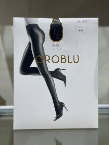 Oroblu Satin 60 Black