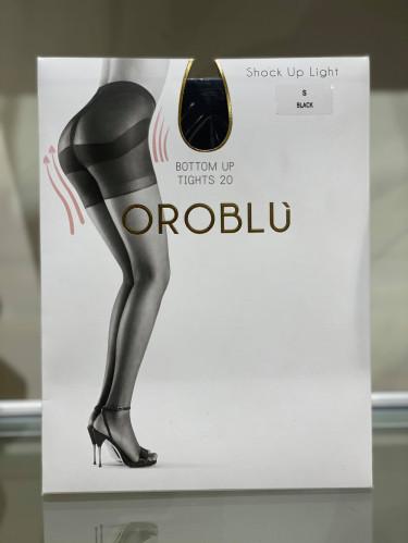 Oroblu Shock Up Light Black