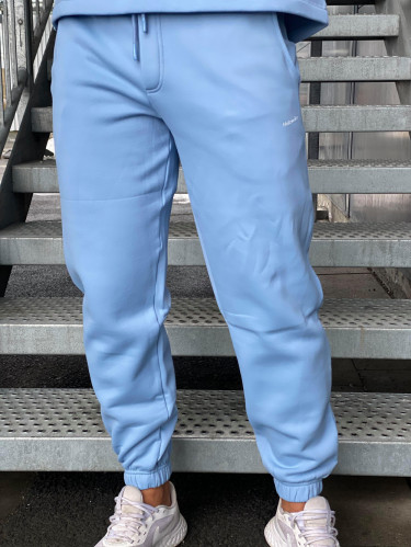 Fleaser Trousers Lt. Blue
