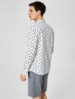 Two Aqua shirt