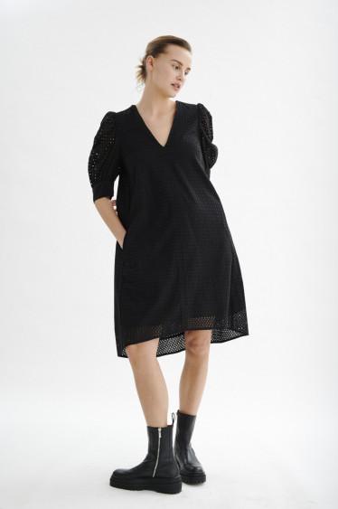 DebbyIW Dress Black