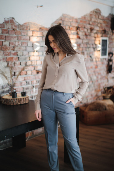 CELOSA blouse