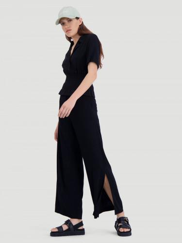 Park Jumpsuit Black