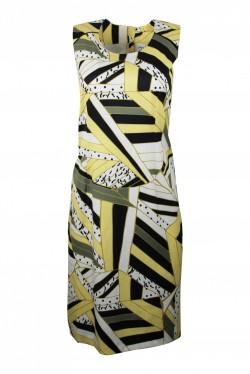 Afia Dress