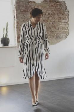 Bianca Shirtdress