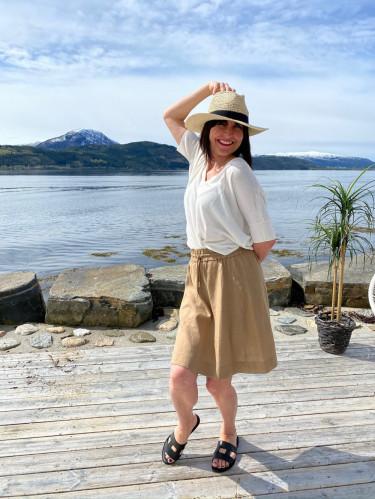 BrizaIW Skirt Amphora