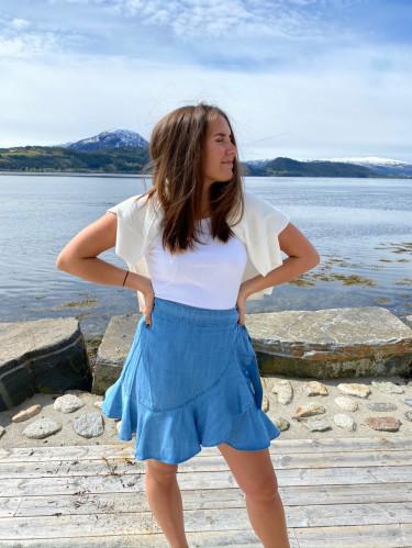 CaitlynePW Skirt