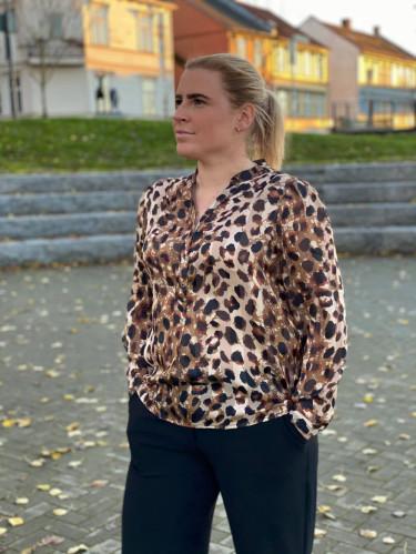 Comba blouse multi
