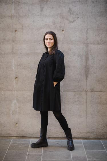 Eleina Dress
