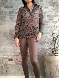 Flavia blouse