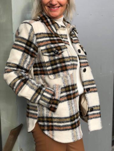 Gill Jacket