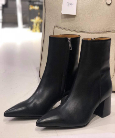 Siran shoes, black