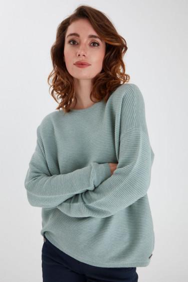 Peganic Pullover Mint