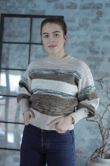 Lavin pullover