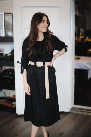 Lorah dress