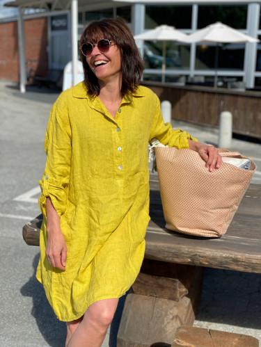 Matilde dress SUN