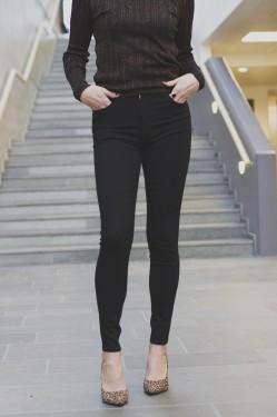 Mile high super skinny