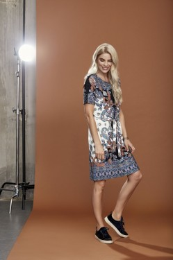 Muntas dress