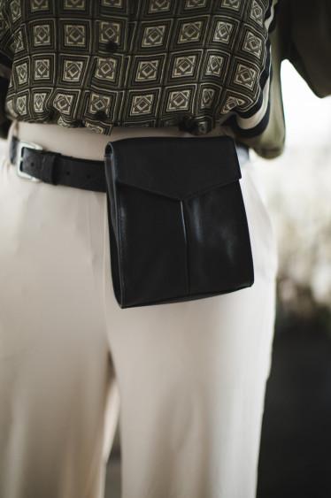 Nomad Shoulder Bag
