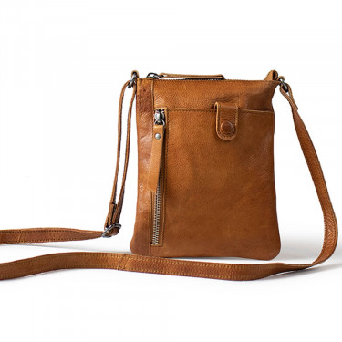 Betti Bag Small Tan