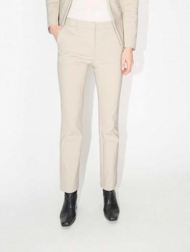 NOORA 2 trousers Ivory