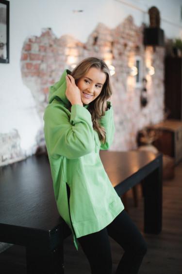 Sissel Hoodie, Green