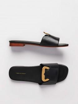 Sisal Sandals